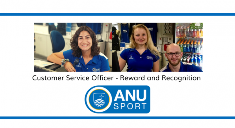 Customer Service Officer - Reward and Recognition