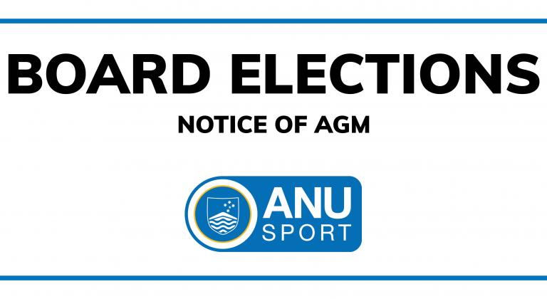 Board Elections with Notice of AGM